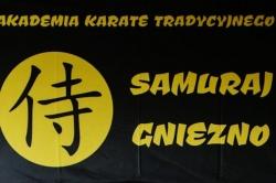 Karatecy Samuraja podsumowali rok