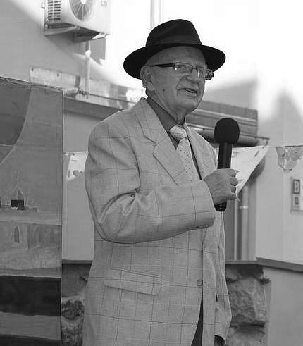 Zmarł dr Marceli Derengowski