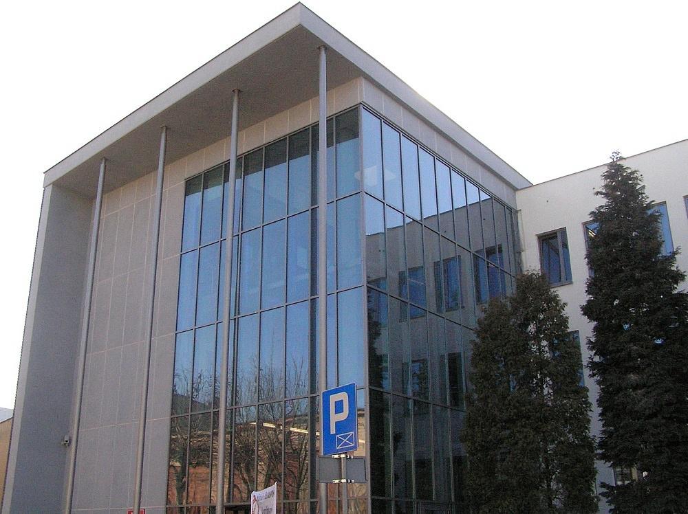Komunikat Wydziału Komunikacji, Transportu i Bezpieczeństwa Ruchu Drogowego
