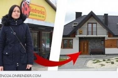 Kasjerka z Gniezna zarobiła 340 tysięcy złotych przez Internet! To kolejny fake i próba oszustwa!