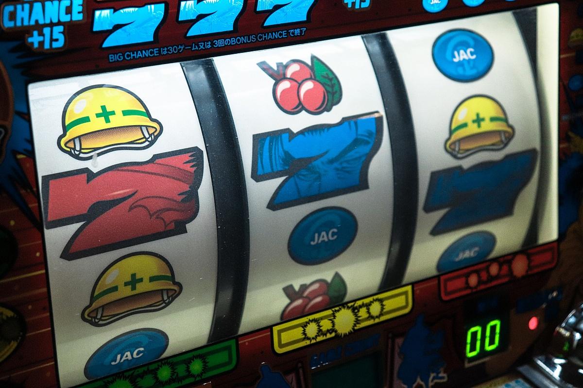 Jak zmniejszyć straty w grach na automaty?