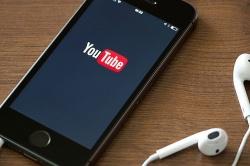 Muzyka i filmy z Youtube'a