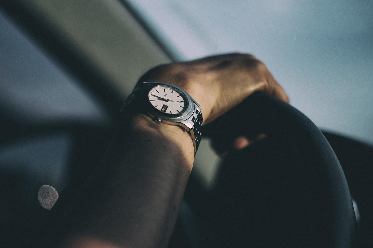 Zegarek, który nie wymaga wymiany baterii? Poznaj zegarki automatyczne!