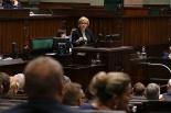 Posłanka Paulina Hennig-Kloska przechodzi do Polski 2050 Szymona Hołowni