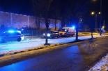 Potrącenie 17-latka na ul. Reymonta w Gnieźnie