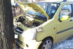 Wypadek na ul. Słowackiego - nowe informacje! Ratownik medyczny rozpoczął reanimację przed przybyciem karetki!