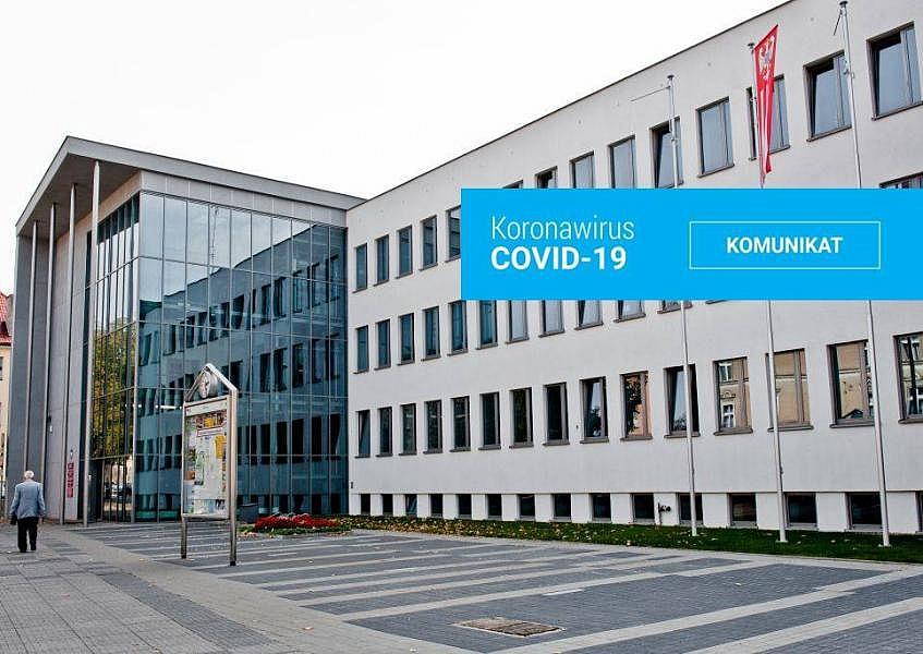 Uwaga: do dnia 22 lutego Wydział Komunikacji zamknięty