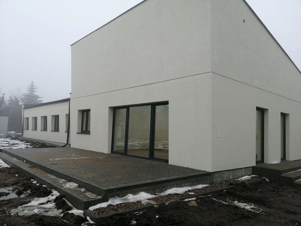 Zakończono budowę domów dziecka przy ulicy Konopnickiej