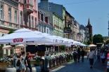 Miasto Gniezno nie wspiera branży gastronomicznej? Lepiej jest m.in. w Łodzi i ... Trzemesznie!