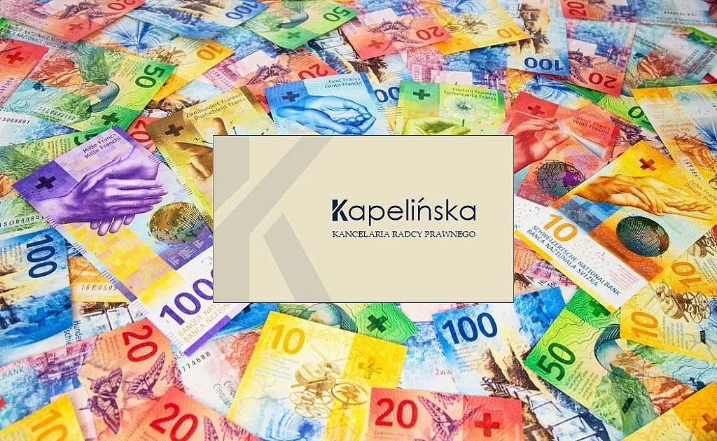 Jesteś posiadaczem kredytu we frankach szwajcarskich? Zapraszamy na bezpłatne spotkanie, by dowiedzieć się jak go unieważnić!