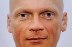 Zaginął Krzysztof Matuszyński
