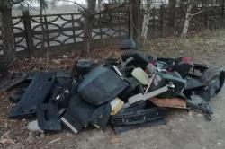 Poszukiwany właściciel odpadów
