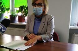 Posłanka przedstawiła projekt powołania Młodzieżowego Sejmiku Województwa Wielkopolskiego