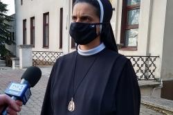DPS w Łopiennie wydaje kolejne oświadczenie i sam zawiadamia Prokuraturę