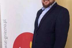 Łukasz Muciok ponownie dyrektorem ZSE