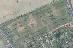 Około 150 nowych ogródków działkowych przy ulicy Powstańców Wielkopolskich