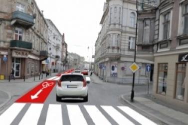 Wkrótce przebudowa ul. Warszawskiej! Ubędzie połowa miejsc parkingowych!