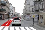 Tydzień więcej na zgłaszanie uwag dotyczących przebudowy ul. Warszawskiej