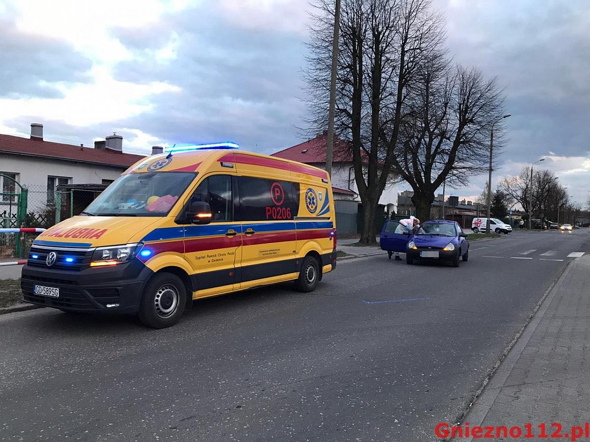 Ratownicy z Witkowa zatrzymali pijanego kierowcę! Mężczyzna wydmuchał 3 promile alkoholu!