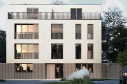 Nowe Konikowo - luksusowe mieszkania w centrum Gniezna