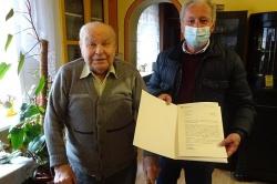 90 urodziny legendy gnieźnieńskiego środowiska sportowego