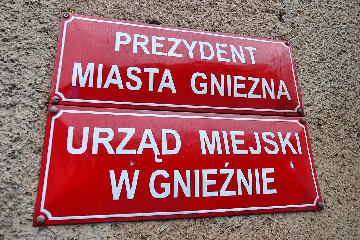 Miasto Gniezno sprzedaje działki budowlane za sumę około 1,4 mln zł!