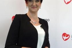 Anna Koteras z rekomendacją na dyrektora ZSP w Witkowie