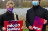 Młoda Lewica sprzeciwia się niszczeniu środowiska w Gnieźnie!