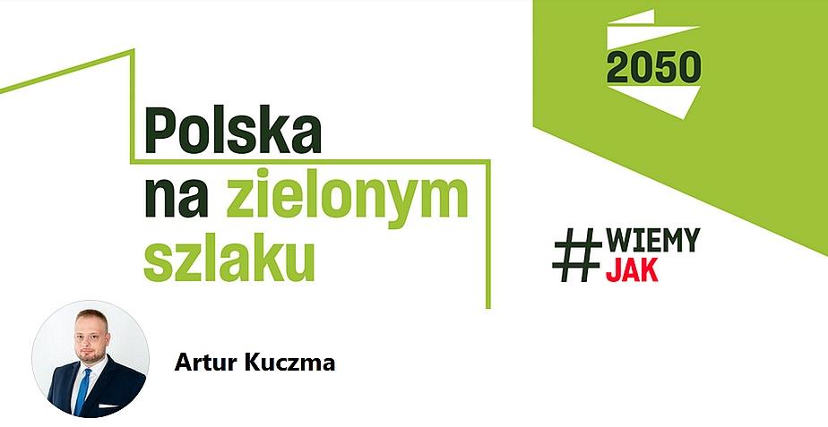 Radny Artur Kuczma przechodzi do partii Szymona Hołowni