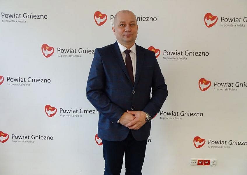 Tomasz Pawłowski z rekomendacją na dyrektora SOSW nr 2