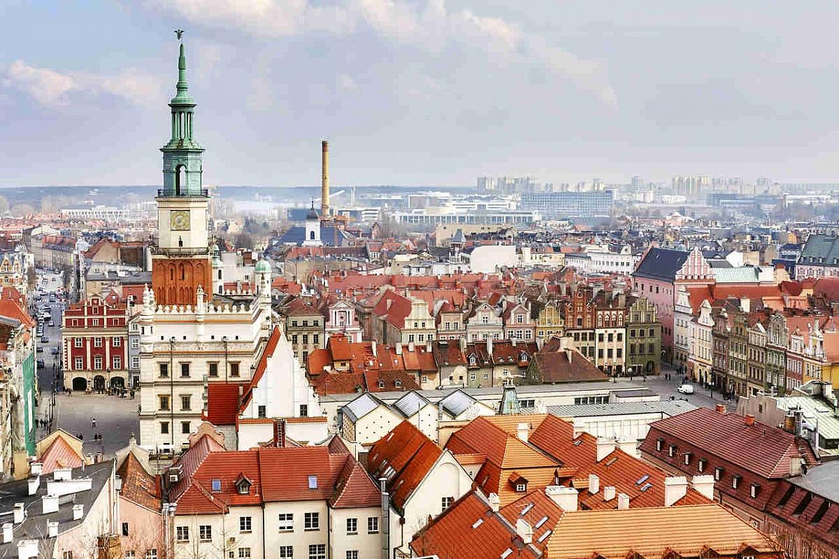 Poznańskie inwestycje - ceny nowych mieszkań
