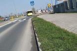 Trasa rowerowa na ul. Gdańskiej z milionowym dofinansowaniem