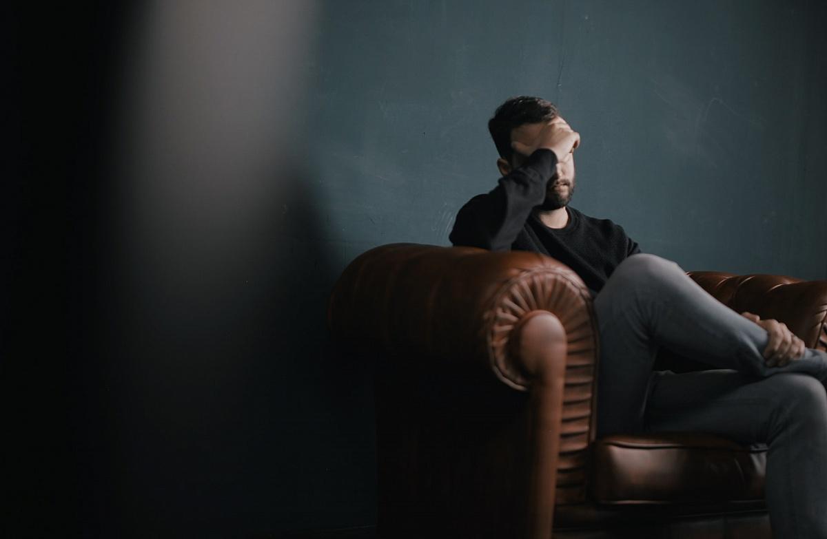 Impotencja jako przyczyna obniżonego nastroju
