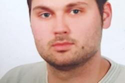 Zaginął Szymon Kędziora