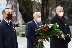 Władze samorządowe upamiętniły 230. rocznicę uchwalenia Konstytucji 3 Maja