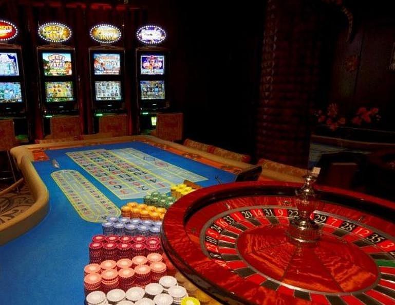 Skąd się wzięła popularność kasyn online?