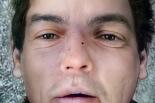 Leszno: Policja prosi o pomoc w identyfikacji zwłok mężczyzny