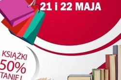 Kolejne wyprzedaże w MIKO już w ten weekend! Książki i kolorowanki 50% taniej!