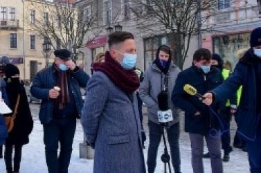 Hipokryzja wśród gnieźnieńskich radnych? Komisja Skarg, Wniosków i Petycji przeciwna petycji IGGP