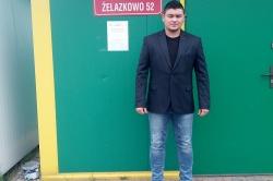 Oświadczenie Radnego Gminy Niechanowo, Rafał Rekruciaka