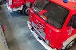 Strażacy z Mieleszyna dysponują zabytkowymi samochodami! Komenda Główna PSP oraz MSWiA po raz kolejny nie przyznały środków na zakup nowego auta.