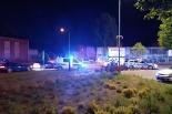 Policja udaremniła nielegalne wyścigi! Skontrolowano 140 samochodów, zatrzymano 11 dowodów rejestracyjnych!