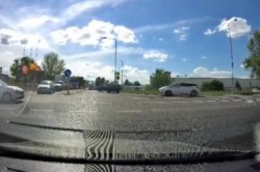 Co dalej z niebezpiecznym skrzyżowaniem ulicy Gdańskiej z Trasą Zjazdu Gnieźnieńskiego?