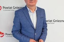 Tadeusz Chojnacki z rekomendacją na dyrektora SOSW nr 1 w Gnieźnie