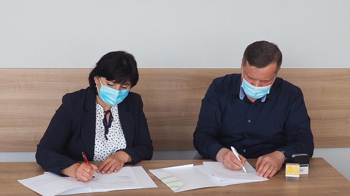 Umowa na budowę obiektu szkolno-przedszkolnego w Jankowie Dolnym podpisana!