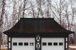 Budowa garażu bez pozwolenia na zgłoszenie - przepisy