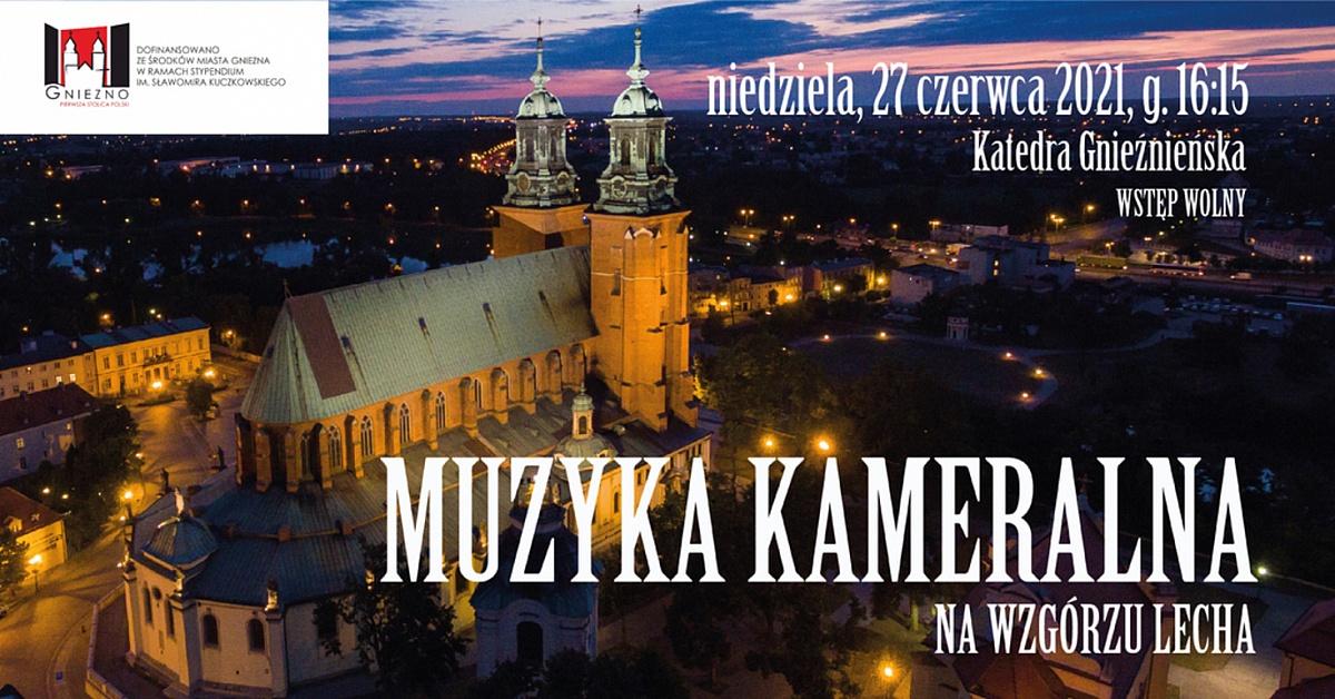 Laureaci stypendium im. Sławomira Kuczkowskiego zapraszają na koncert