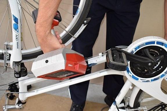 Kolejne terminy znakowania rowerów