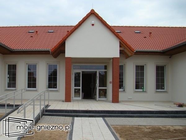 Dobiega końca budowa nowego przedszkola w Niechanowie