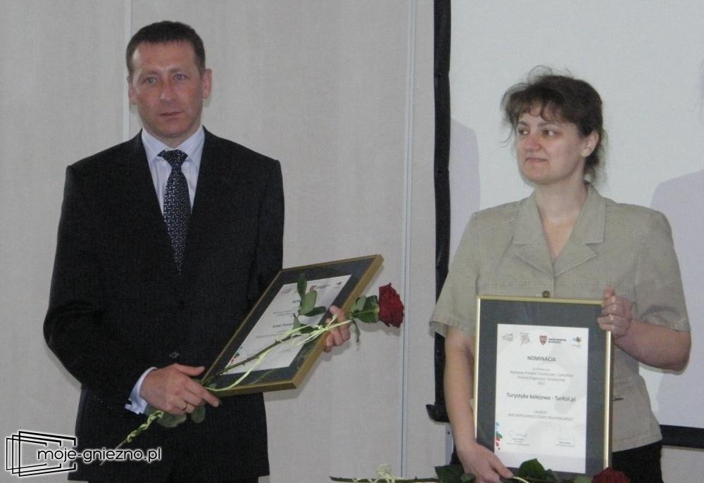 Certyfikat dla Szlaku Piastowskiego!